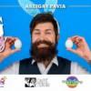 """Martedì 24 aprile 2019 """"EGG PARTY"""" dalle 22.00 al Caffè Teatro"""