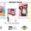"""Martedì 21 maggio dalle 22.00 Caffè Teatro elezione di """"MR GAY, MISS LESBICA, MISS FAG HAG, MR ETEROSOLIDALE"""""""