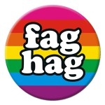 medu_20260840_Dean Morris Cards_Mirrors_fag-hag-rainbow-flag-button-handbag-mirror
