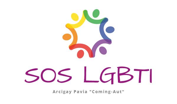 SOS LGBTI Arcigay Pavia Coming Aut