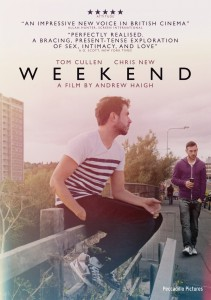 Weekend-poster
