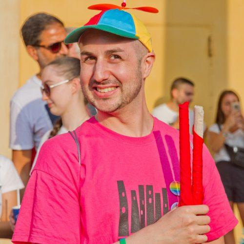 Niccolò Angelini